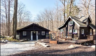 Log Cabins Cottages for Rent.png, 43 Trail of the Hemlocks