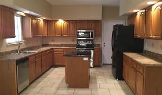 Kitchen, 1850 Southcliff Drive