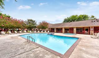 Pool, Riverside Ranch