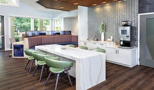 Dining Room, Bexley At Matthews