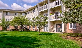 Building, Parkside of Livonia - Independent Senior Living