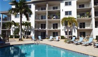 1100 Pine Ridge Road - B-401, Cypress Glen, Naples, FL