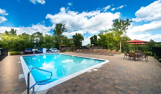 Pool, Orchard Hills Landings.