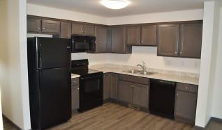 Kitchen, 585 Birch Hill Dr