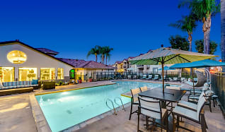 Pool, Altair Apartment Homes