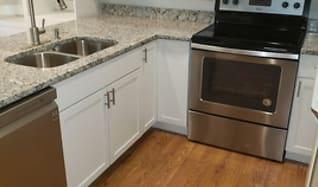 Kitchen, 9400 E Iliff Ave Apt 154