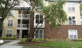 Building, 10020 Strafford Oak Ct Apt 919