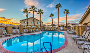 Newport Village Apartments North Las Vegas Nv 89032