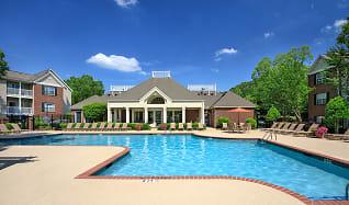 Pool, Bexley At Matthews