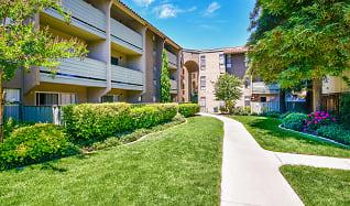 Building, Modera Apartments