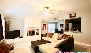 Living Room, 7131 Tara Blue Ridge Dr
