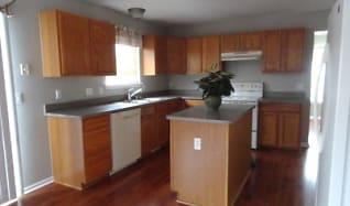 Kitchen, 363 Natanna Drive