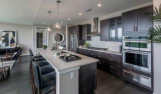 Kitchen, Vertis Green Hills