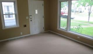 Living Room, 3833 Quail Ave N