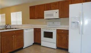 Kitchen, 25941 Terrawood Loop