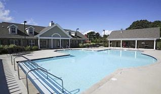 Pool, Cross Creek Villas