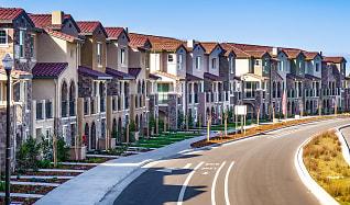 Campus Oaks Apartments, Roseville, CA