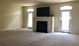 Living Room, 525 Spectator Ave