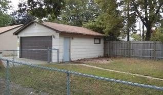 Building, 4301 Knox Ave N