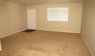 Living Room, 1370 N General Drive