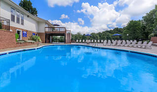 Pool, Windsor Hills