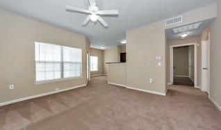 Living Room, Magnolia at Mesquite Creek