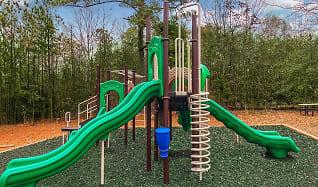 Playground, HighRidge Mobile Home Park