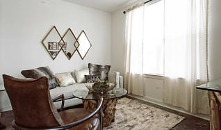 Living Room, Robley Place