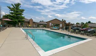 Pool, Springburne at Polaris