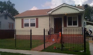 4614 Werner Drive, Gentilly Terrace, New Orleans, LA