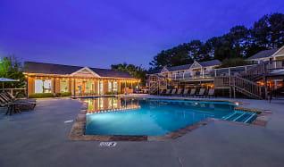 Short Term Lease Apartment Rentals in Auburn, AL