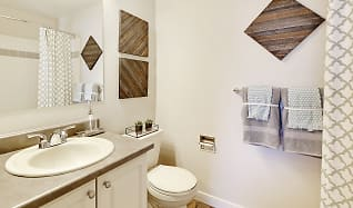 Bathroom, Alaire Apartment Homes