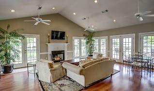Living Room, The Plantation