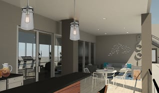 Poolside Cafe - Coming Soon!, Carroll at Bellemeade