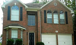 4105 Windswept Drive, Anderson, TX
