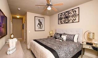 Bedroom, Fiori Estates