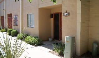 1347 E Fort Lowell Rd Apt A, Valencia West, AZ