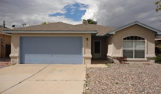 6909 Verano Court Nw, Rio Grande Compound, Albuquerque, NM