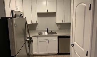 Kitchen, Hopper Lane