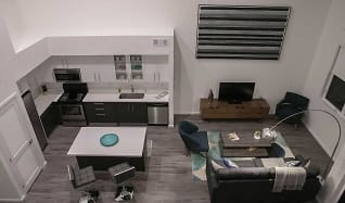Living Room, 333B