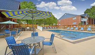 Pool, Fountainhead
