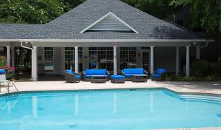 Pool, The Atlantic BridgeMill