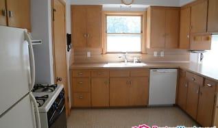 Kitchen, 119 Wilson St W