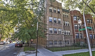 Apartments for Rent in City Colleges of Chicago--Olive