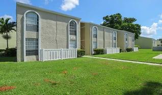 Building, Garden Grove