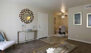 Living Room, Ashton Pines