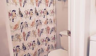 Bathroom, 7615 Edinborough Way #4206