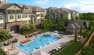 Pool, Brookson Resident Flats