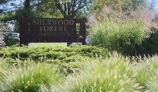 Community Signage, Sherwood Forest