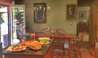 Dining Room, 336 Birch Grove Road